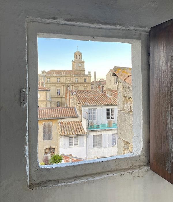 Location boutique éphémère Arles
